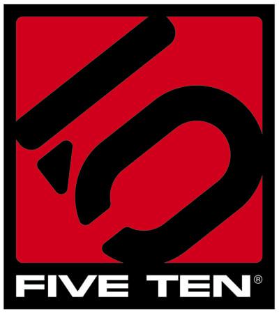 logo Five Ten partenaire Greenspits 2017 la fête du spit #2