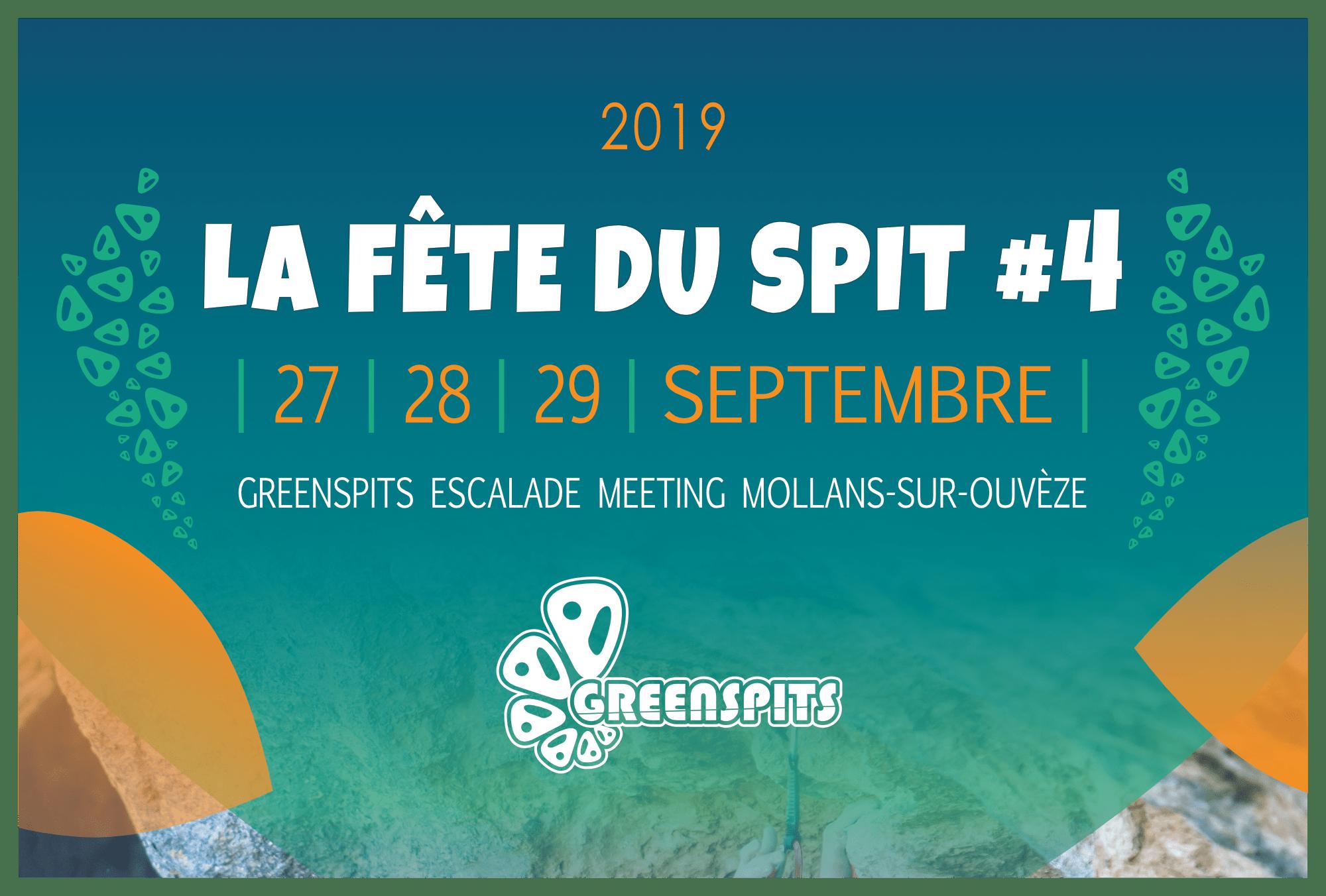 Fête du Spit 2019 - édition 4
