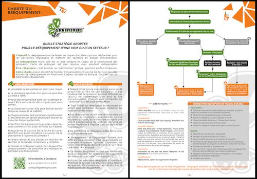 Charte du rééquipement